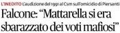 Il Fatto su Mattarella
