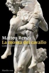 Libro di Renzi