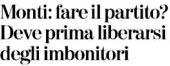 Monti a Conte