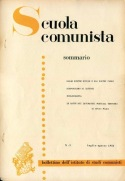 Scuola comunista
